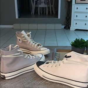 Fear of God converse